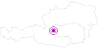 Unterkunft Andenbacherhof in Schladming-Dachstein: Position auf der Karte