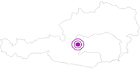 Webcam FIS Abfahrt am Hauser Kaibling in Schladming-Dachstein: Position auf der Karte