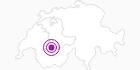 Accommodation Oeko-Hof Schönegrund in Lenk-Simmental: Position on map