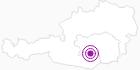 Unterkunft Pichler Remigius in Süd & West Steiermark: Position auf der Karte