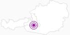 Unterkunft Hotel Wildbad im Gasteinertal: Position auf der Karte