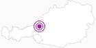 Unterkunft Brandtnerhof Ferienwohnungen für Kleingruppen im Pillerseetal: Position auf der Karte