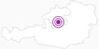 Unterkunft Jugendgästehaus Schindlbach im Salzkammergut: Position auf der Karte