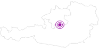Unterkunft Haus Gollner in Pyhrn-Priel: Position auf der Karte