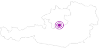 Unterkunft Naturidyllhotel Dietlgut in Pyhrn-Priel: Position auf der Karte