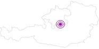 Unterkunft Pension Lögergut in Pyhrn-Priel: Position auf der Karte