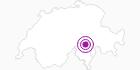 Unterkunft La Cembraia in Bellinzona und Nord-Tessin: Position auf der Karte