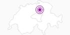 Accommodation Alpthalhus in Schwyz: Position on map