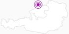 Unterkunft Reischlhof Wellness & Genuss im Böhmerwald: Position auf der Karte