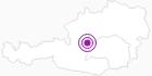 Unterkunft Apparthotel Montana **** in Ausseerland - Salzkammergut: Position auf der Karte