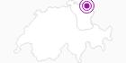 Unterkunft Daslerhof in Thurgau: Position auf der Karte