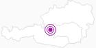 Unterkunft LANDHAUS BUCHSTEINER in Schladming-Dachstein: Position auf der Karte