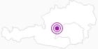 Unterkunft Haus Eva in Schladming-Dachstein: Position auf der Karte