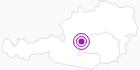 Accommodation Haus Schernthaner in Schladming-Dachstein: Position on map