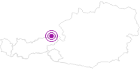 Unterkunft Haus Manuela im Kaiserwinkl: Position auf der Karte