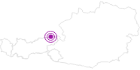 Unterkunft Haus Birgit im Kaiserwinkl: Position auf der Karte