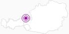 Unterkunft Bauernhof Mitterstädthof im Kaiserwinkl: Position auf der Karte