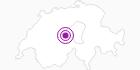 Unterkunft Skihütte & Alphotel Schwand in Luzern: Position auf der Karte