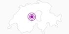 Unterkunft Berggasthaus Salwideli in Luzern: Position auf der Karte