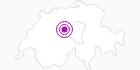 Unterkunft Anita und Josef Thalmann in Luzern: Position auf der Karte