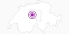 Unterkunft Oberlindenbühl in Luzern: Position auf der Karte