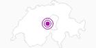 Unterkunft Aemtlerhuus Mörlialp in Obwalden: Position auf der Karte