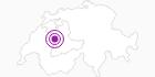 Unterkunft Hüttengemeinschaft Köniz in Bern: Position auf der Karte