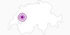 Unterkunft Ibis Fribourg in Fribourg: Position auf der Karte