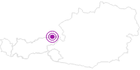 Unterkunft Haus Aschenwald im Kaiserwinkl: Position auf der Karte