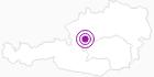 Webcam Hagan Lodge in Ausseerland - Salzkammergut: Position on map
