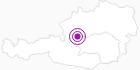 Unterkunft Villa Vegh in Ausseerland - Salzkammergut: Position auf der Karte