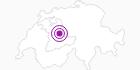 Unterkunft Hirschen Eggiwil Gastro AG im Emmental: Position auf der Karte