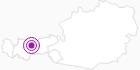 Unterkunft Landhaus Am Golfplatz in der Olympiaregion Seefeld: Position auf der Karte