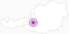 Unterkunft Hotel Dorfer im Grossarltal: Position auf der Karte