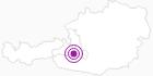 Accommodation Neuhaus Prommegger TMP Slovakregion: Position on map