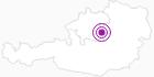 Webcam Glasenberg, Maria Neustift im Salzkammergut: Position auf der Karte
