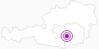 Unterkunft Gasthof Grillitsch-Rösslwirt in Süd & West Steiermark: Position auf der Karte