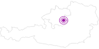 Unterkunft Gasthaus Gaßner´s Tröglhaus im Nationalpark Kalkalpen: Position auf der Karte