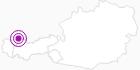 Unterkunft Hotel Sorgschrofen im Tannheimer Tal: Position auf der Karte