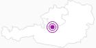 Unterkunft Höllwirt im Salzkammergut: Position auf der Karte