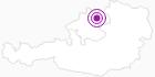 Unterkunft Gasthaus Wildberghang im Mühlviertel: Position auf der Karte