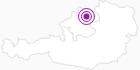 Unterkunft Jausenstation Waldhäusl im Mühlviertel: Position auf der Karte