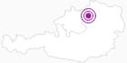 Unterkunft Gasthof Sengstbratl im Mühlviertel: Position auf der Karte