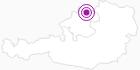 Unterkunft Gasthof Waldschenke im Mühlviertel: Position auf der Karte