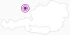 Unterkunft Seepension Skant am Wörthersee in Klagenfurt: Position auf der Karte