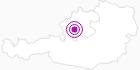Unterkunft Gasthof Staudinger im Salzkammergut: Position auf der Karte