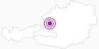 Unterkunft Sonnhof - Stöllinger am Wolfgangsee: Position auf der Karte