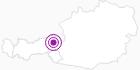 Webcam Hotel Pension Zimmermann (Reith bei Kitzbühel) in Kitzbühel: Position auf der Karte