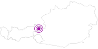 Unterkunft Appartementhaus Charisma im Pillerseetal: Position auf der Karte
