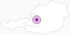 Unterkunft Haus Linhard in Schladming-Dachstein: Position auf der Karte